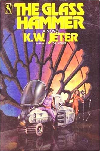 The Glass Hammer: K. W. Jeter, Barclay Shaw: 9780312941734: Amazon.com:  Books