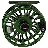 Galvan Torque Fly Reel (Green, 7) Review