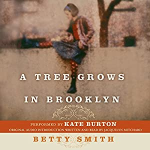 A Tree Grows in Brooklyn Audiobook