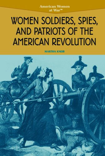 the american revolution and womens freedom Through history women and slaves have somthing in similar,both had no rights,but this had an end,for women it all started this way abigail adams, wife of john adams,she was in the right of saying that all women in the country needed rightswomens roles became more valued for their aid in the revolution war and they got this name called republican motherhoodor mothers for the new nationthey.
