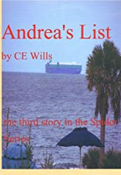 Andrea's List (The Spider Series Book 3)