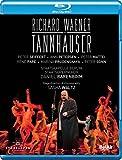 Wagner: Tannhäuser [Blu-ray]
