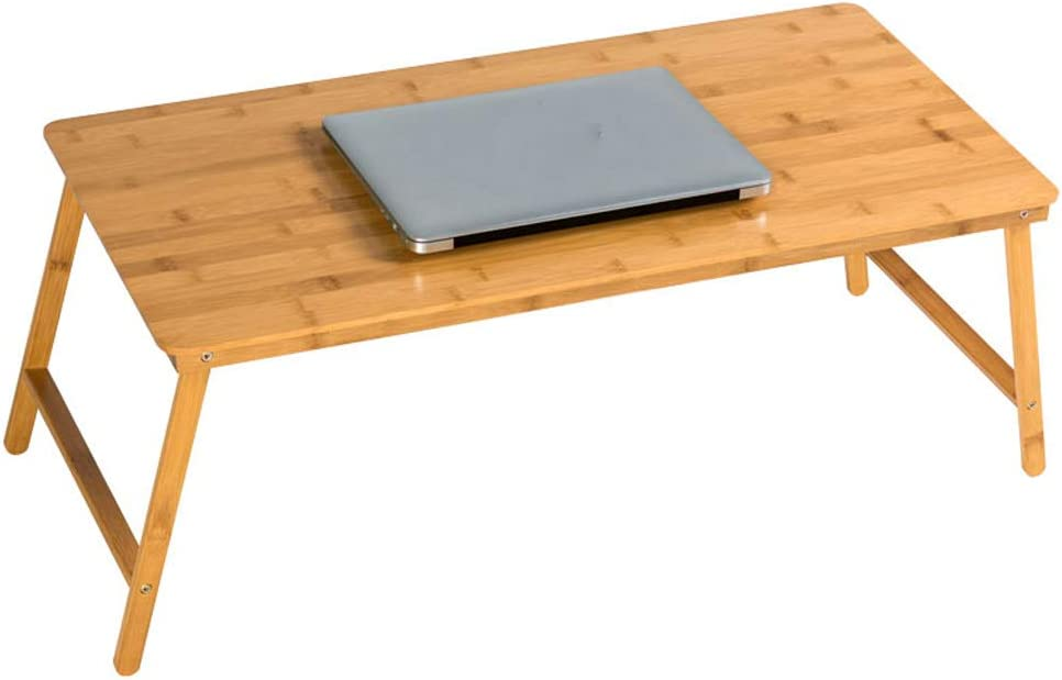 RENJUN Mesa de Escritorio Plegable para computadora portátil ...