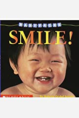Smile! (Baby Faces Board Book): Smile!: 2 Board book