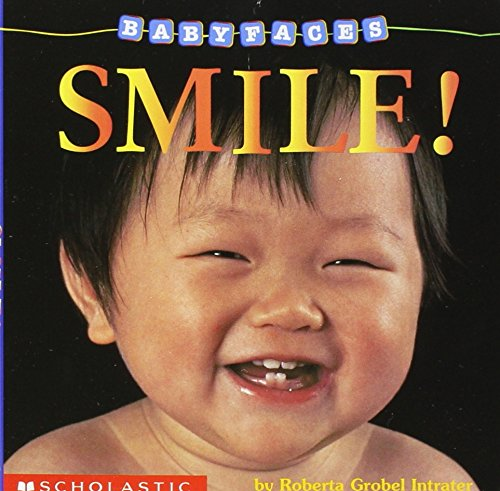 Smile! (Baby Faces Board Book): Smile! (2) Board book – Illustrated, October 1, 1997