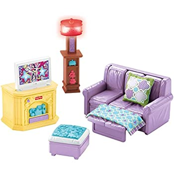 Perfect Fisher Price Loving Family Room