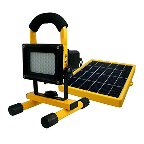 YIHONG Floodlight Spotlight Waterproof Portable