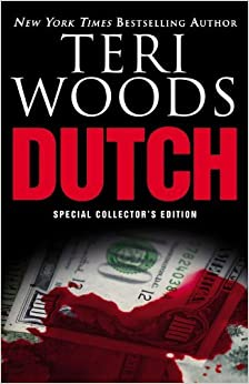 Dutch by Teri Woods (2009-12-03)