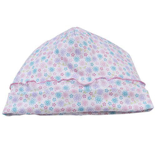Kissy Kissy Baby-Girls Infant What A Hoot Hat-Multicolored-Small