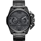 Diesel Watches Ironside Chronograph Stainless Steel Watch