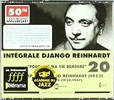Intégrale Django Reinhardt, Vol. 20: ''Pour Que Ma Vie Demeure'' 1953