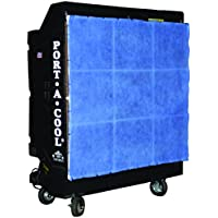 Portacool PAC-FRAME-48 Filter and Frame Package for 48-Inch Portacool Portable Evaporative Coolers
