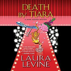 Death by Tiara Audiobook