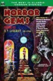 Lovecraft, H P [ Horror Gems, Volume Six, H. P. Lovecraft and Others