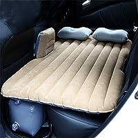 RISHENG Impermeable, Cama de Aire para automóvil, colchón de Aire ...