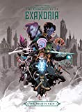 Critical Role: The Chronicles of Exandria The