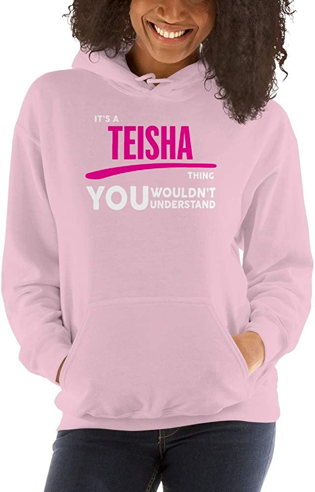 meken Its A Teisha Thing You Wouldnt Understand PF