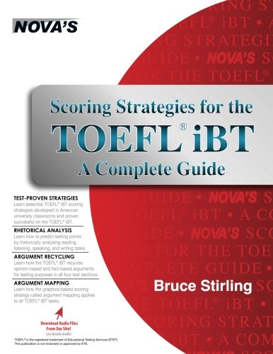 Scoring Strategies for the TOEFL iBT A Complete Guide