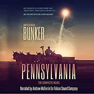 Pennsylvania Audiobook