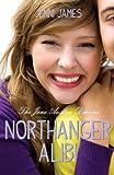 Northanger Alibi (The Jane Austen Diaries Book 2)