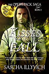 Kisses Fall (The Opeth Pack Book 3)