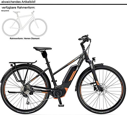 ce801ac8b3621f KTM Macina Fun 9 CX5 Bosch Elektro Fahrrad 2019  Amazon.de  Sport   Freizeit