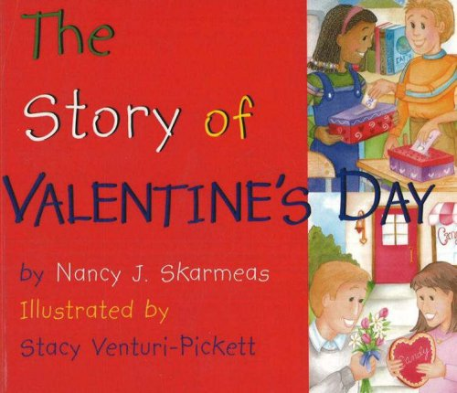 The Story of Valentine's Day