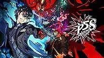 Persona 5 Strikers Standard - Switch [Digital Code]