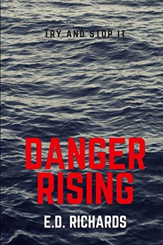 DANGER RISING ebook