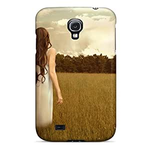 Rugged Skin Cases Covers For Galaxy S4- Eco-friendly Packaging