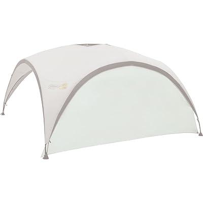 Pared Lateral para Coleman Event Shelter L 3,6 x 3,6 m, 1 pabellón Lateral, Lona Lateral, también Sirve como protección Solar, Resistente al Agua.