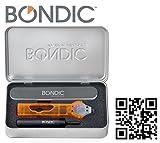 Bondic® Starter Set - DAS ORIGINAL - UV-Reparatursystem mit Flüssigkunststoff - kleben, fixieren,...