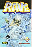 Rave 12 (Spanish Edition)