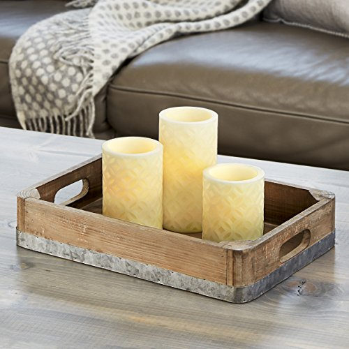 Flameless Candles Collection Batteries Included