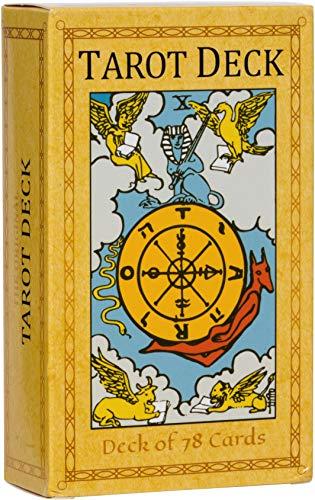 Original design Tarot deck by Siren Imports (Image #1)