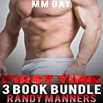 First Time Gay MM 3 Book Bundle, Volume 2 | Randy Manners