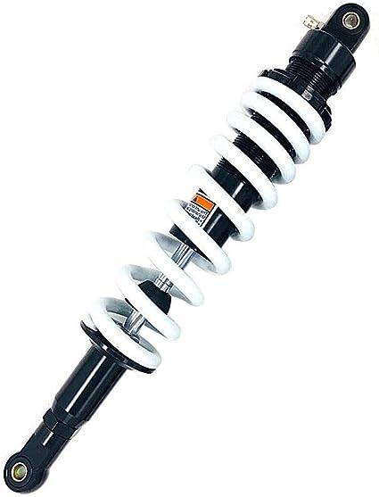 FidgetGear - 1 Amortiguador Trasero de 430 mm, suspensión de 250 ...