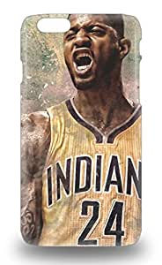 New Arrival NBA Indiana Pacers Paul George #13 For Iphone 6 Case Cover ( Custom Picture iPhone 6, iPhone 6 PLUS, iPhone 5, iPhone 5S, iPhone 5C, iPhone 4, iPhone 4S,Galaxy S6,Galaxy S5,Galaxy S4,Galaxy S3,Note 3,iPad Mini-Mini 2,iPad Air )