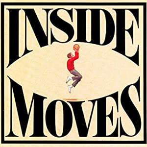 Inside Moves Audiobook