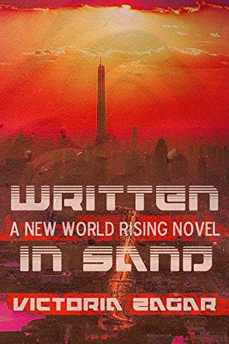 Written In Sand (New World Rising Book 2)