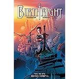 Birthright Volume 1: Homecoming