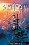 Birthright, Vol. 1: Homecoming
