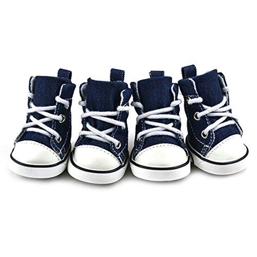 PanDaDa Anti slip Bootie Sneaker XX Small