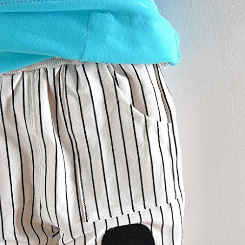 85c59329d Greatgiftlist Newborn Baby Boy Girls Elephant Clothes Infant T-Shirt ...