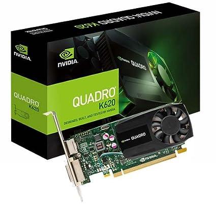 Leadtek NVIDIA Quadro K620 2GB DDR3 Graphic..