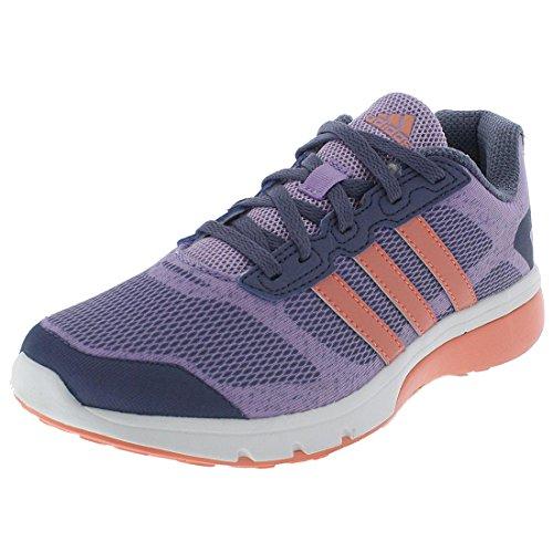 Zapatillas de Running Adidas Turbo 3.1 W Púrpura