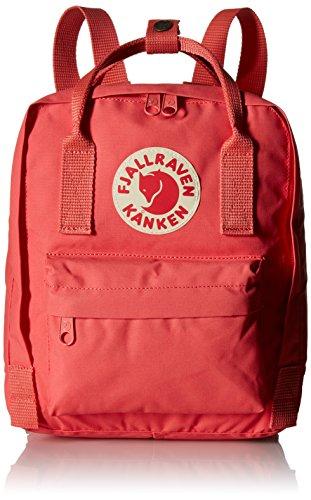 Fjallraven Kanken Mini Daypack, Peach Pink