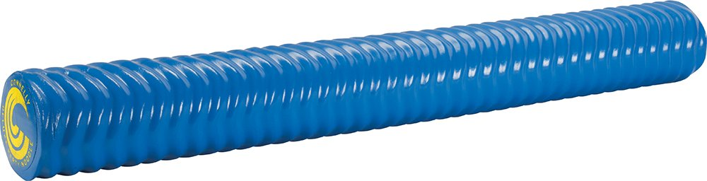 CWB Connelly Premium Soft Vinyl Dipped Foam Pool Noodle, Blue, One Size