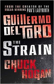 Book The Strain