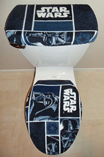 How To Decorate A Star Wars Bathroom Yoda S Gift Shop